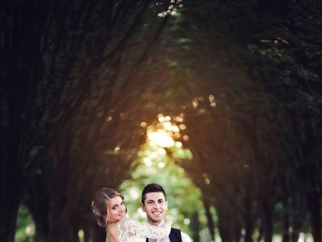 Il matrimonio di Gabriele e Jessica a Abbiategrasso, Milano 4
