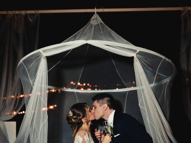 Il matrimonio di Gabriele e Jessica a Abbiategrasso, Milano 8