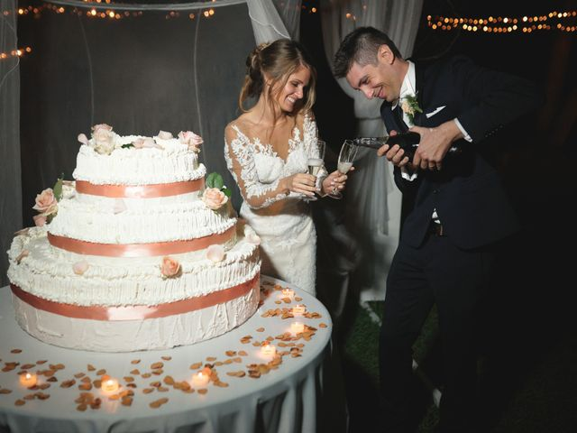 Il matrimonio di Gabriele e Jessica a Abbiategrasso, Milano 3