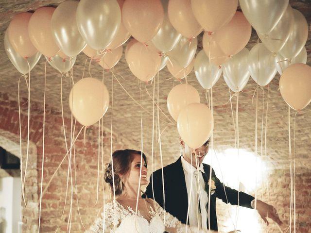 Il matrimonio di Gabriele e Jessica a Abbiategrasso, Milano 13