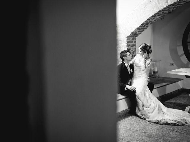 Il matrimonio di Gabriele e Jessica a Abbiategrasso, Milano 14