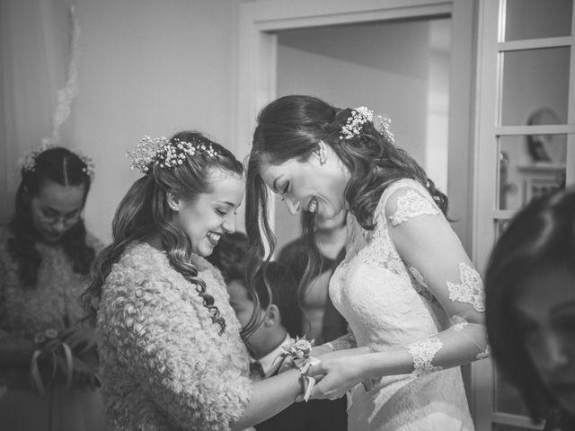 Il matrimonio di Luca e Giovannella a Favara, Agrigento 8