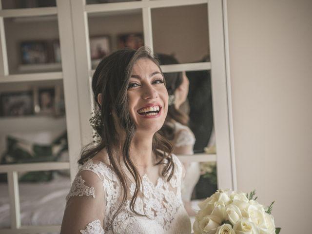 Il matrimonio di Luca e Giovannella a Favara, Agrigento 11