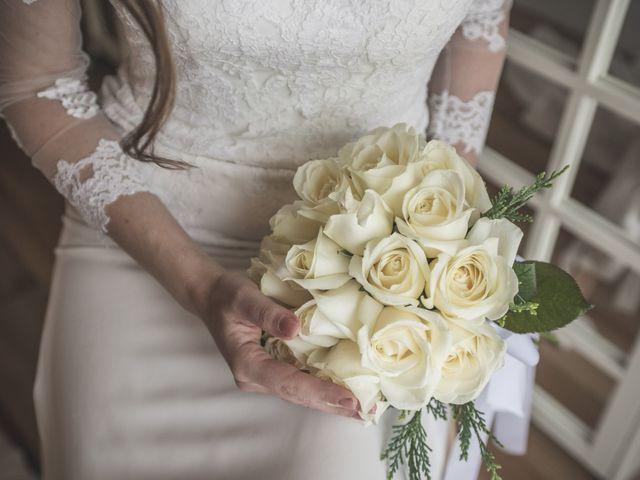 Il matrimonio di Luca e Giovannella a Favara, Agrigento 12