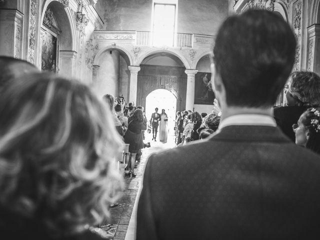 Il matrimonio di Luca e Giovannella a Favara, Agrigento 27