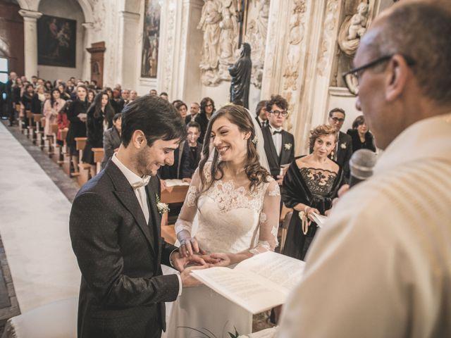 Il matrimonio di Luca e Giovannella a Favara, Agrigento 28