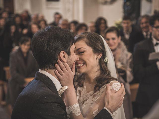 Il matrimonio di Luca e Giovannella a Favara, Agrigento 29