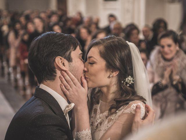 Il matrimonio di Luca e Giovannella a Favara, Agrigento 30