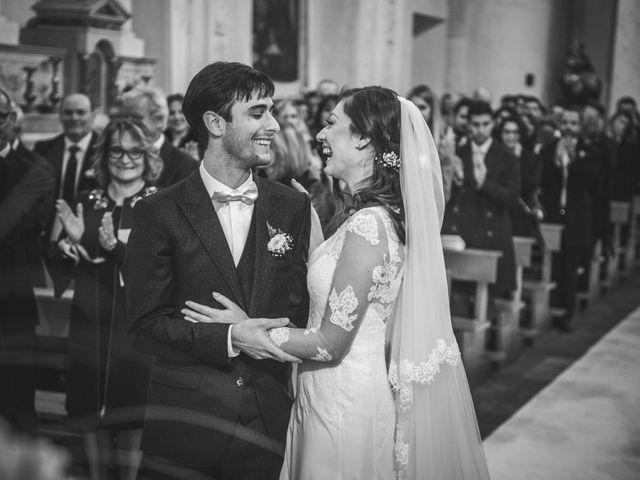 Il matrimonio di Luca e Giovannella a Favara, Agrigento 34