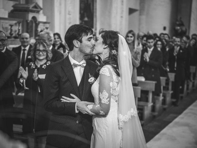 Il matrimonio di Luca e Giovannella a Favara, Agrigento 35