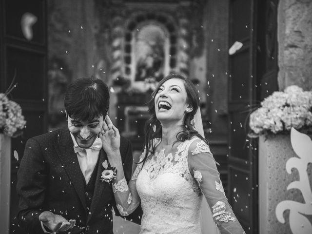 Il matrimonio di Luca e Giovannella a Favara, Agrigento 37