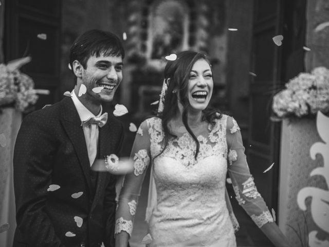 Il matrimonio di Luca e Giovannella a Favara, Agrigento 38