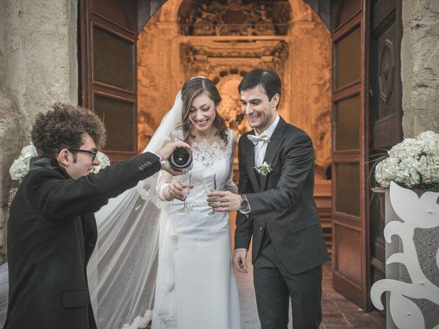 Il matrimonio di Luca e Giovannella a Favara, Agrigento 39