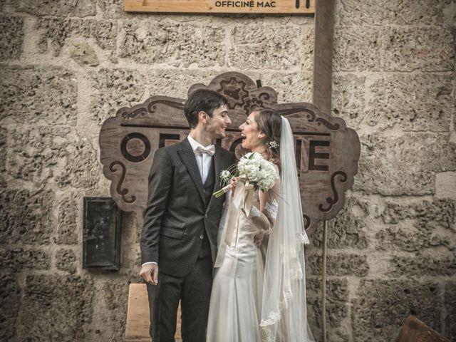 Il matrimonio di Luca e Giovannella a Favara, Agrigento 42