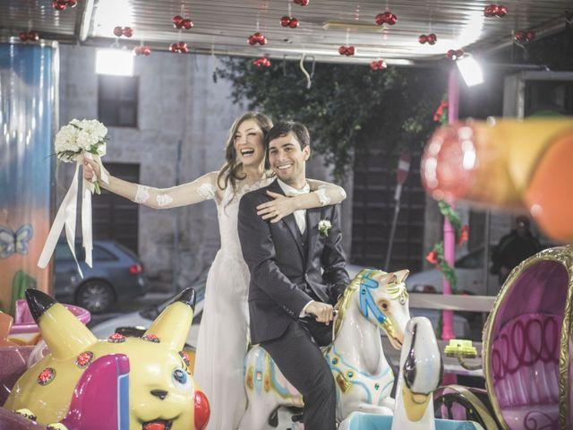 Il matrimonio di Luca e Giovannella a Favara, Agrigento 44