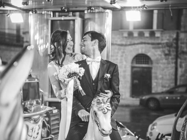 Il matrimonio di Luca e Giovannella a Favara, Agrigento 47
