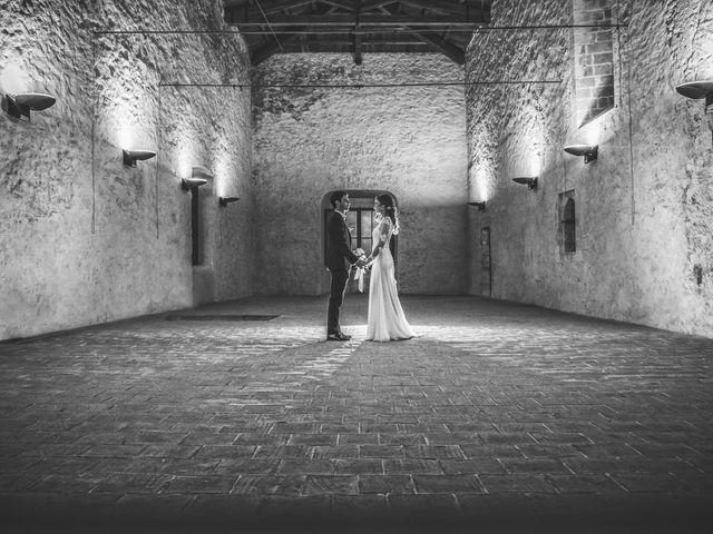 Il matrimonio di Luca e Giovannella a Favara, Agrigento 49