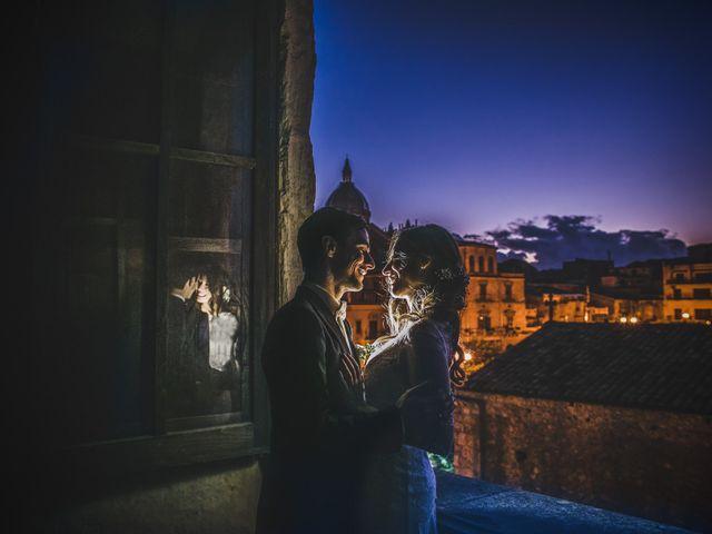 Il matrimonio di Luca e Giovannella a Favara, Agrigento 51