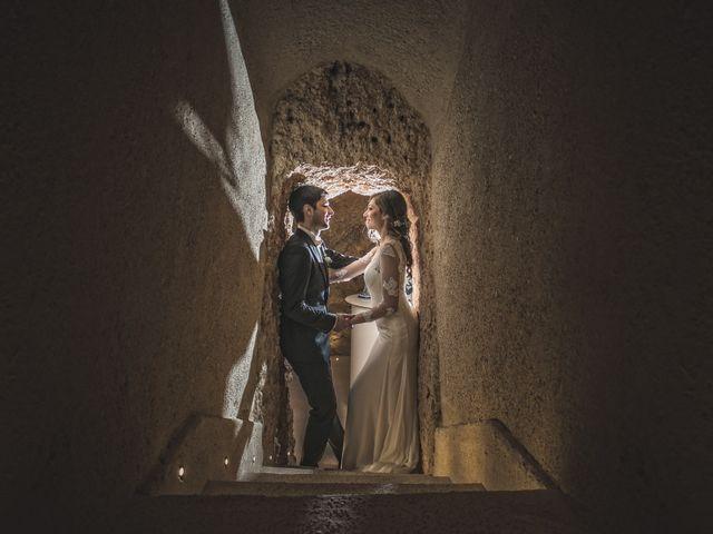 Il matrimonio di Luca e Giovannella a Favara, Agrigento 52