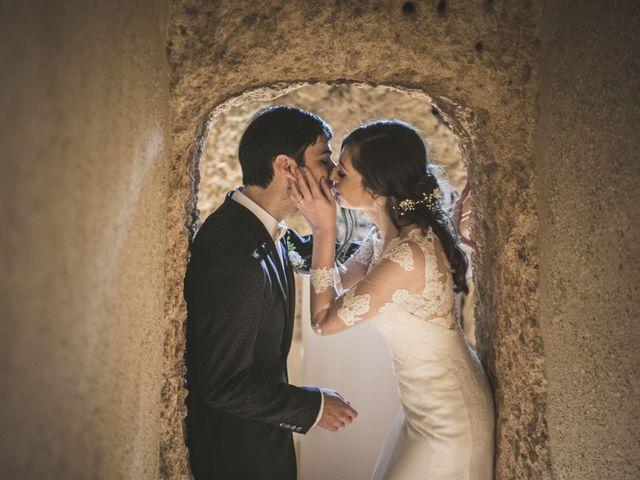 Il matrimonio di Luca e Giovannella a Favara, Agrigento 53