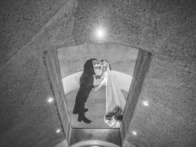 Il matrimonio di Luca e Giovannella a Favara, Agrigento 54