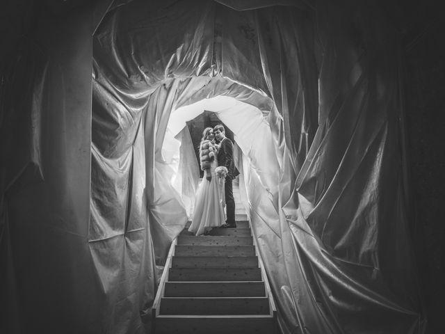 Il matrimonio di Luca e Giovannella a Favara, Agrigento 57