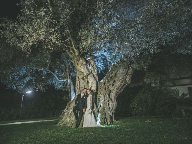 Il matrimonio di Luca e Giovannella a Favara, Agrigento 63