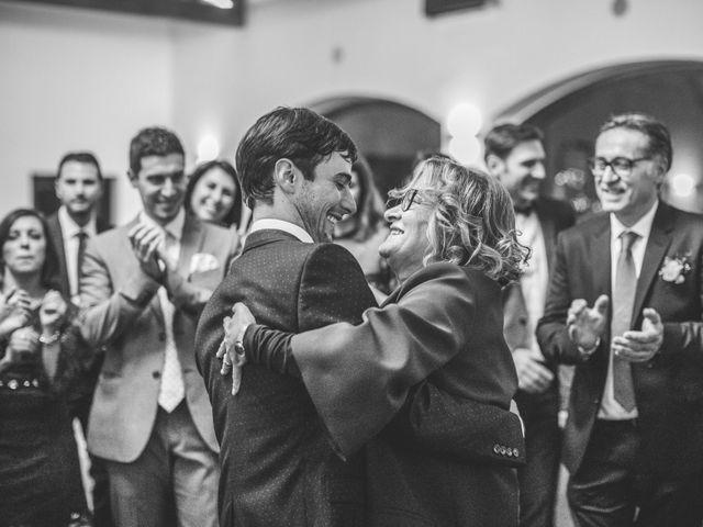 Il matrimonio di Luca e Giovannella a Favara, Agrigento 69