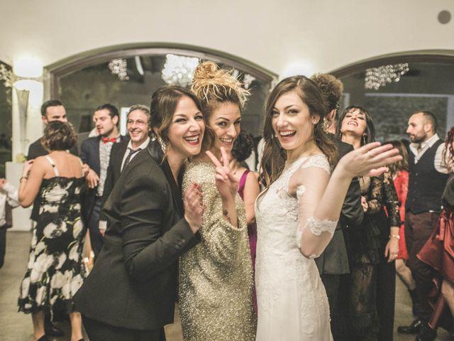 Il matrimonio di Luca e Giovannella a Favara, Agrigento 70