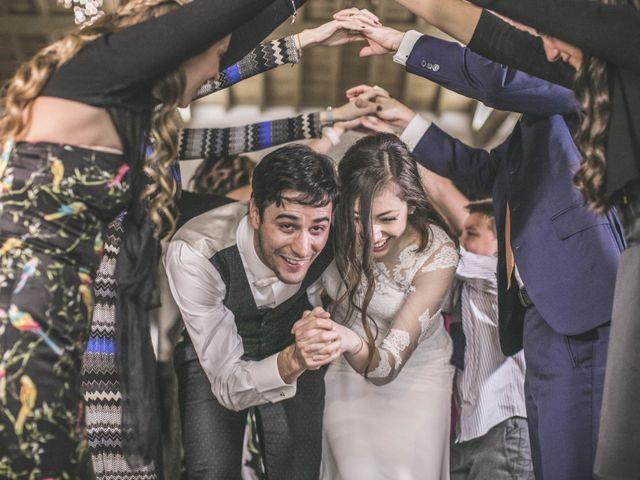 Il matrimonio di Luca e Giovannella a Favara, Agrigento 73