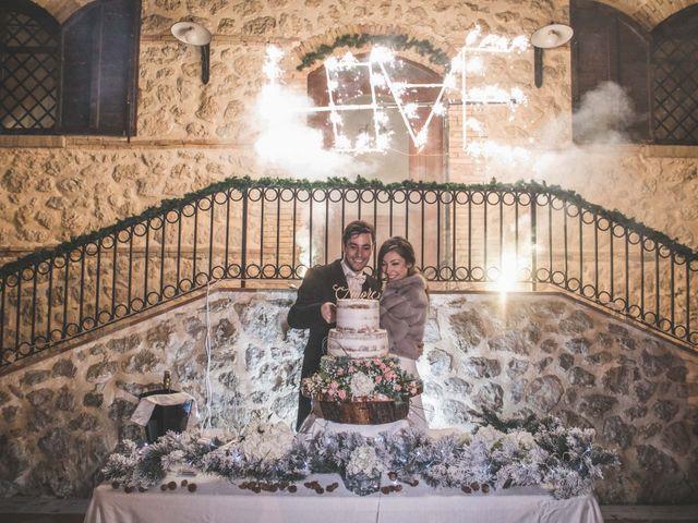 Il matrimonio di Luca e Giovannella a Favara, Agrigento 76