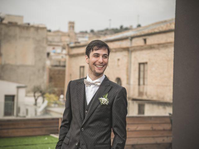 Il matrimonio di Luca e Giovannella a Favara, Agrigento 84