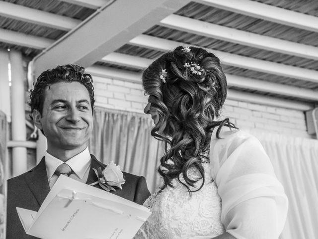 Il matrimonio di Alessandro e Stefania a Rivolta d'Adda, Cremona 20