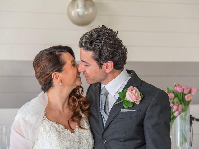 Il matrimonio di Alessandro e Stefania a Rivolta d'Adda, Cremona 24