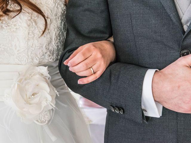 Il matrimonio di Alessandro e Stefania a Rivolta d'Adda, Cremona 27