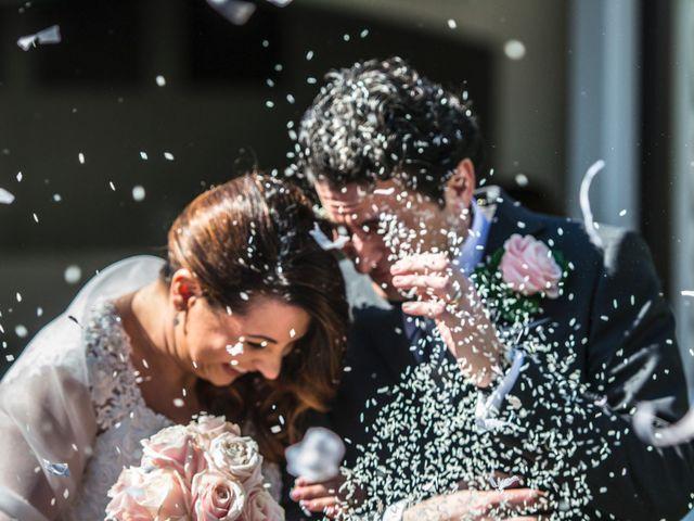 Il matrimonio di Alessandro e Stefania a Rivolta d'Adda, Cremona 28