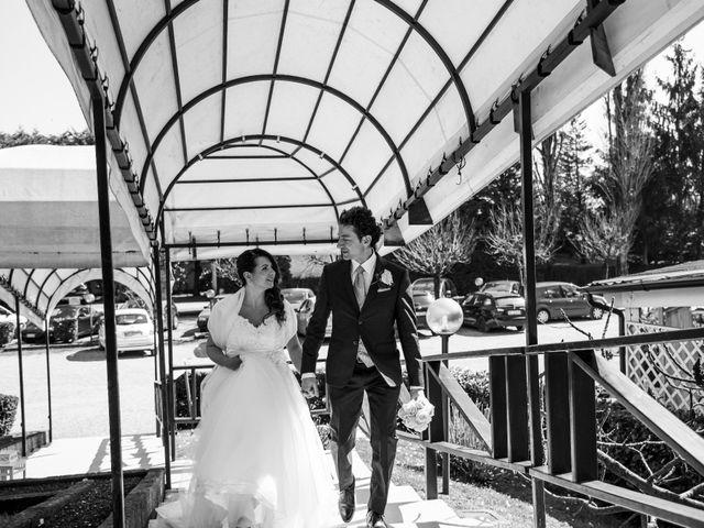 Il matrimonio di Alessandro e Stefania a Rivolta d'Adda, Cremona 32
