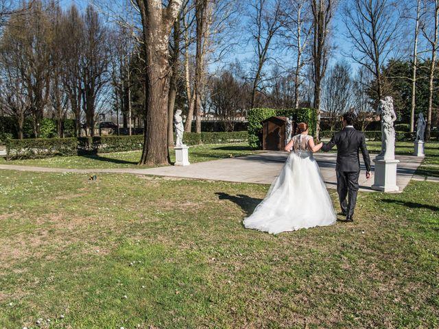 Il matrimonio di Alessandro e Stefania a Rivolta d'Adda, Cremona 41
