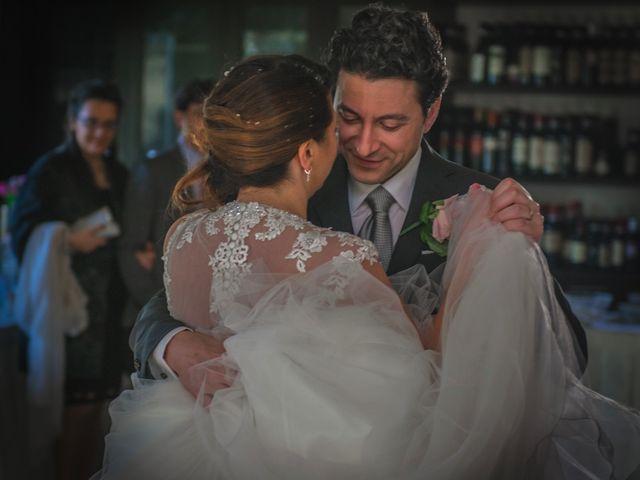 Il matrimonio di Alessandro e Stefania a Rivolta d'Adda, Cremona 46