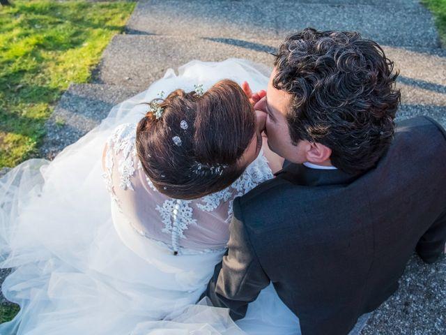 Il matrimonio di Alessandro e Stefania a Rivolta d'Adda, Cremona 49