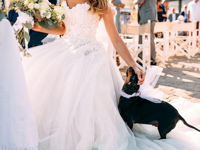 Il matrimonio di Jonathan e Vittoria a Spotorno, Savona 22