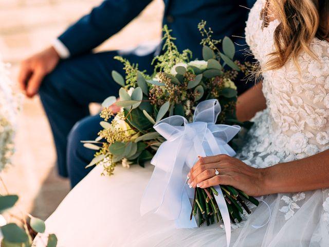 Il matrimonio di Jonathan e Vittoria a Spotorno, Savona 25