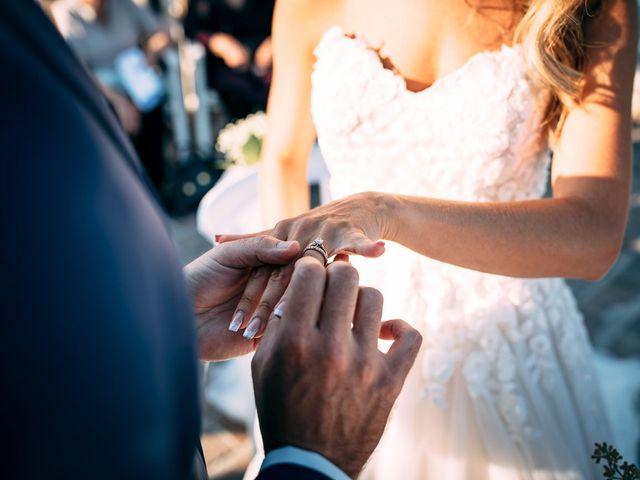 Il matrimonio di Jonathan e Vittoria a Spotorno, Savona 28