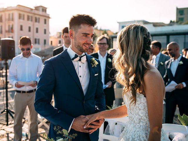 Il matrimonio di Jonathan e Vittoria a Spotorno, Savona 31