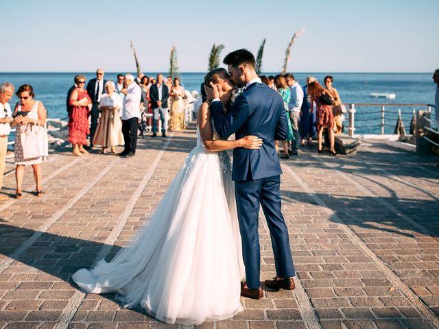 Il matrimonio di Jonathan e Vittoria a Spotorno, Savona 36