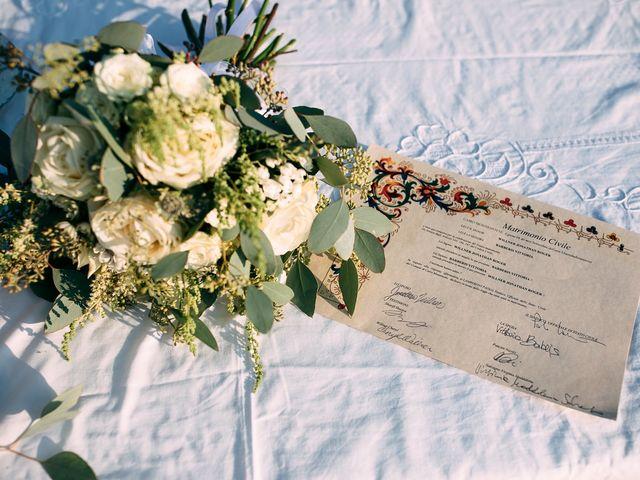 Il matrimonio di Jonathan e Vittoria a Spotorno, Savona 38