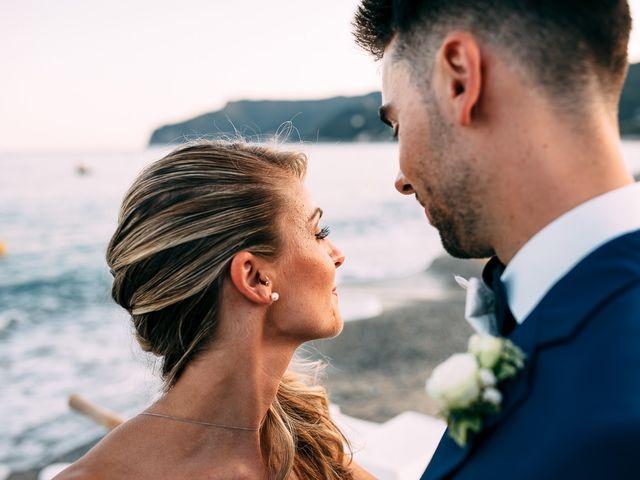 Il matrimonio di Jonathan e Vittoria a Spotorno, Savona 42