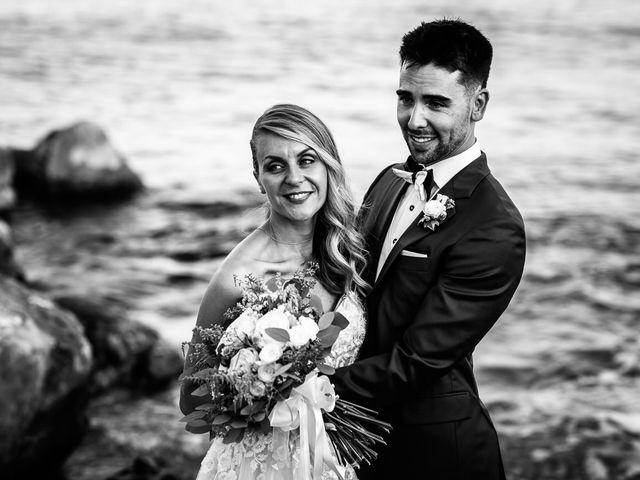 Il matrimonio di Jonathan e Vittoria a Spotorno, Savona 52