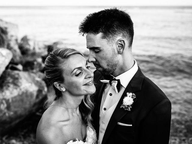 Il matrimonio di Jonathan e Vittoria a Spotorno, Savona 54