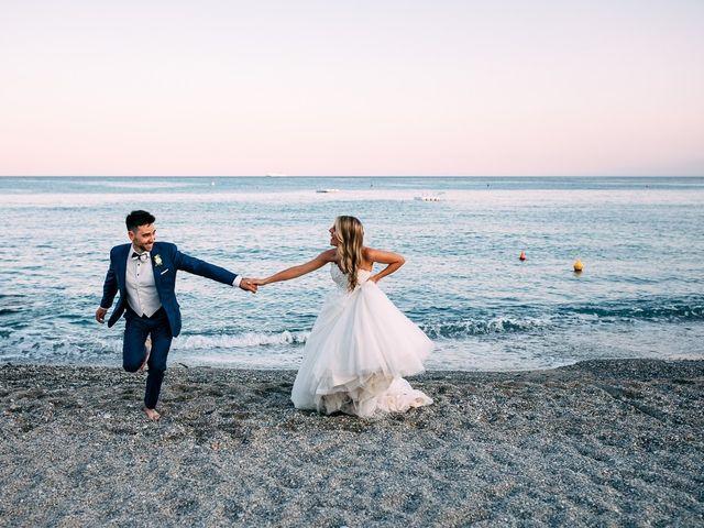 Il matrimonio di Jonathan e Vittoria a Spotorno, Savona 56